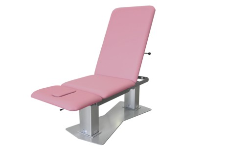 Physiotherapy Manipulation Couch C 3 section