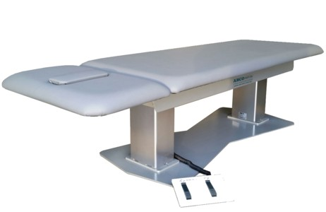 Physiotherapy Manipulation Couch C 2 section